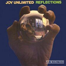 Joy Unlimited: Reflections (1973); + 10 bonus; Beware of the Russian Bootleg CD