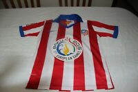CAMISETA  ATLETICO MADRID NIKE T/16 BAKU 2015 MATCH ATLETICO MADRID-GETAFE 7-0