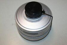 Maskpol Gas Mask Filter 40mm Nato Filter for Israeli Mp5 Respirator Canister New