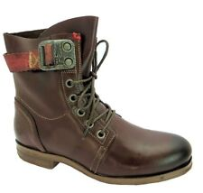 Fly London Women's Combat Boots