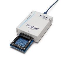 PicoLog 1216 USB Data Logger with terminal board