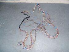 MERCEDES W129 HARNESS 500 sl sl500 129 electric wire 1295403808 inboard R129 300