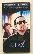 K-Pax (VHS, 2002)