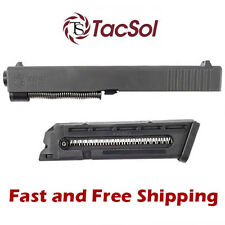 Tactical Solutions .22LR Pistol Conversion Kit w/10rd Mag for Glock 19/23/32/38