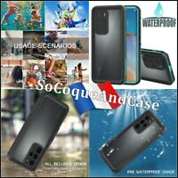 Etui Coque Etanche Waterproof Shockproof REDPEPPER Case Huawei P40, P40 Pro