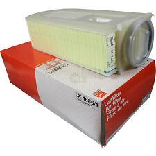 Original MAHLE / KNECHT Luftfilter Filter LX 1686/1 Air