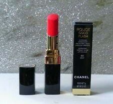 CHANEL Rouge Coco Flash Lipstick in 60 Beat 3g New Unused Boxed