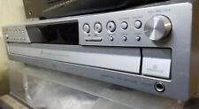 Sony CDP-CE375 CD CD-Wechsler silber