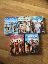 DVD 90210 ALL 5 SEASONS First, Second, Third, Fourth, Final 1, 2, 3, 4, 5 DVDS