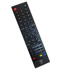 Westinghouse TV Remote Control for EW24T8FW EW37T6DW EW40T2XW LD4055 VR-6025Z