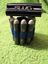 SlugFire Combo Pack! Wrist Holder +10 Black Domed Foam Darts For Nerf SledgeFire