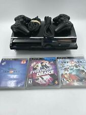 Sony PlayStation 3 PS3 Bundle