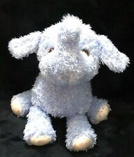 Hallmark Elephant Blue Andy Plush Stuffed Animal