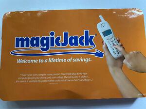 Magic Jack Original PC USB VoIP Phone Adapter Magicjack