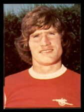 AVA Americana Football Special '79 - Pat Rice Arsenal #2