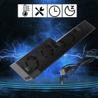 Accessories Cooling Fan For Play Station 4 Host Cooler External Game Accessories