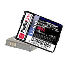Batteria 1000mAh per SIEMENS CORDLEES Gigaset 4010 4015 Micro 4210 4215 M1 prof