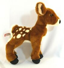 Douglas Fawn Deer Plush Stuffed Animal 10""