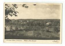 19279 - Buckow ( Märk. Schweiz ) Blick v. Storchnest