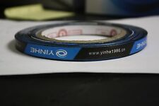 Yin He Table Tennis Edge Tape 10 mm thickness 25 m long