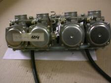 Honda  CBX750F  Vergaser neu Original NOS Parts