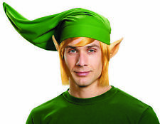 Link Deluxe Adult Kit Adult Men Costume Accessories