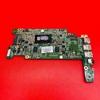 HP Chromebook 14 Laptop Motherboard 2Gb Celeron 2955U DA0Y01MBAC0 742097-001