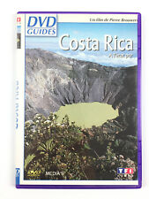 Costa Rica DVD Guides / Pierre Brouwers