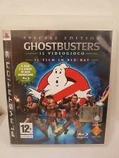 Ghostbusters Special Edition Ps3 Playstation3 Ita Console (Film non presente)