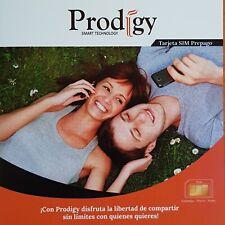 Pre Paid Espagne carte SIM pour les appels et Internet Espagne 3+1 Gig Free Inc 400 m