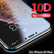 For iPhone Xs Max XR 7 8 6s 10D Matte Hydrogel 360° Full Screen Protector Film