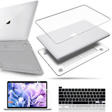 "ONLY Fits 2020 Macbook Pro 13"" [Model A2289/A2251] Shockproof Hard Shell Case"