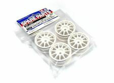 Tamiya RC Model Suzuki Swift Super 1600 Wheels (4pcs) 51237
