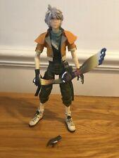 Play Arts Kai Final Fantasy XIII 13 Hope Estheim Action Figure Vol 2 2009
