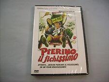 PIERINO IL FICHISSIMO - DVD SIGILLATO - MAURIZIO ESPOSITO - GIANNI CIARDO
