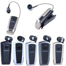Original Fineblue F910 Bluetooth Headphone Wireless Stereo Headset Clip Earphone
