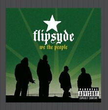 Flipsyde We the people (2005, #9887984) [CD]