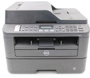 Dell E515dn All in One Monochrome Laser Network Printer No Toner Needs Drum