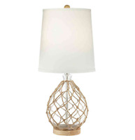 Pacific Coast Lighting Castaway Table Lamp