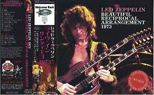 Led Zeppelin / LIVE in SAN DIEGO  1973 / 2CD / SOUNDBOARD / WENDY
