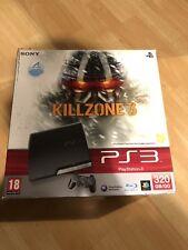 Console Sony PlayStation 3 320 GB Noir