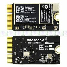 Replace for A1370 A1369 WiFi Bluetooth Card BCM943224PCIEBT2 for MacBook Air