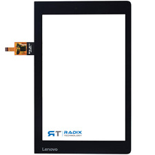 "Lenovo Yoga Tab 3 10.1"" yt3-x50f X50M DIGITALIZADOR PANTALLA TÁCTIL"