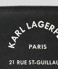 NWT! Karl Lagerfeld leather wallet RRP €115