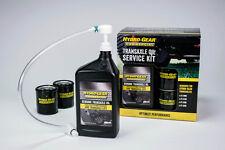 OEM HYDRO-GEAR Transaxle Oil Service Kit for ZT-2800, ZT-3100, ZT-3200, ZT-3400