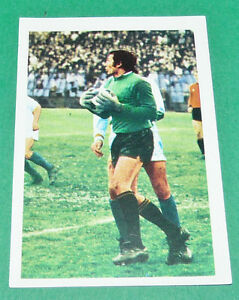 N°235 MARCEL AUBOUR AGEDUCATIFS FOOTBALL 1971-1972 STADE RENNES ROAZHON PANINI
