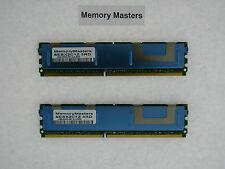 SESX2C1Z 8GB 2x4GB PC2-5300 DDR2-667 ECC F/Buffered Memory Kit Sun