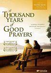 A Thousand Years of Good Prayers DVD - Faye Yu - Henry O - Wayne Wang.. NEW