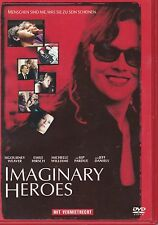 DVD - Imaginary Heroes / #7148