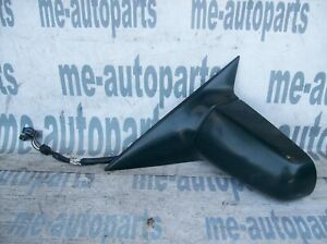 94-99 CADILLAC DEVILLE OEM LEFT DRIVER SIDE OUTSIDE REAR VIEW DOOR MIRROR
